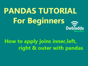 apply joins inner left right outer with python pandas